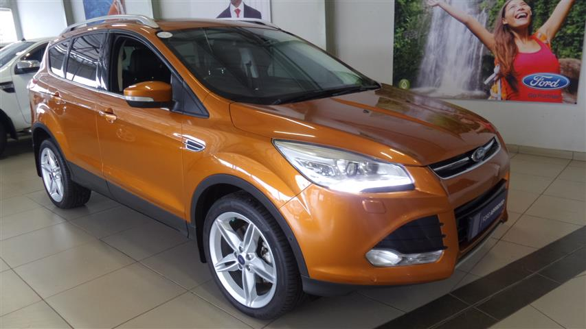 cars ford kuga 2 0tdci awd titanium was listed for r389. Black Bedroom Furniture Sets. Home Design Ideas