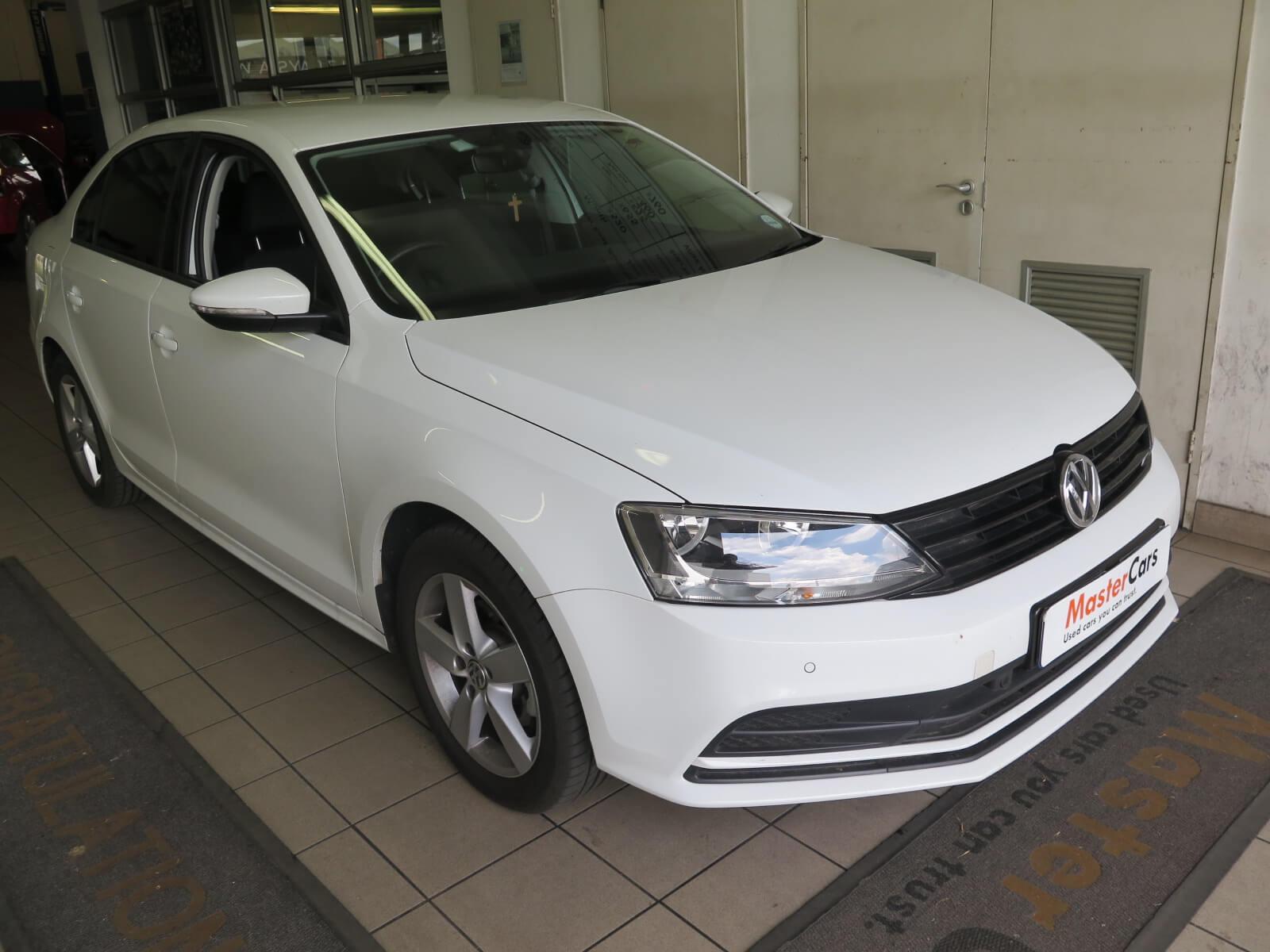 Volkswagen Jetta Gp 1 2 Tsi Trendline