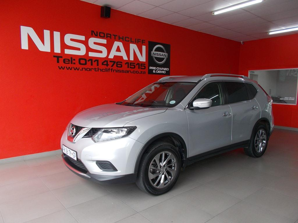 cars nissan x trail xe was listed for r294. Black Bedroom Furniture Sets. Home Design Ideas
