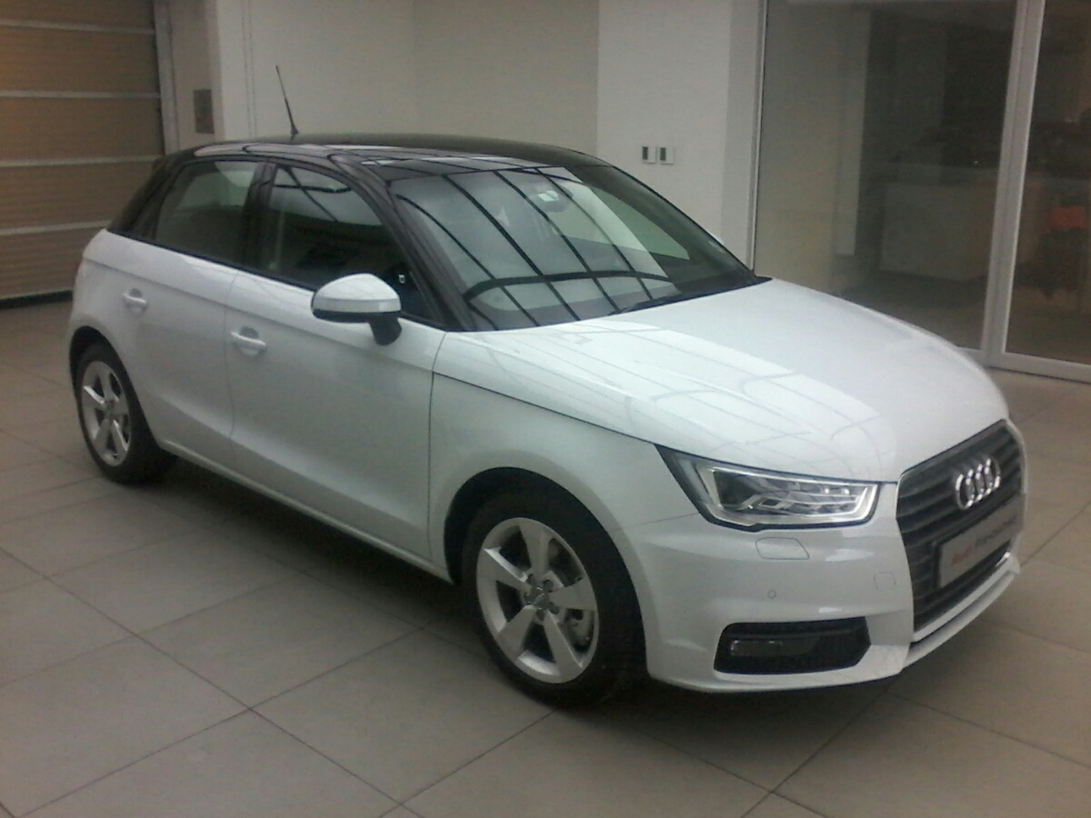 used audi a1 cars for sale imperial auto. Black Bedroom Furniture Sets. Home Design Ideas