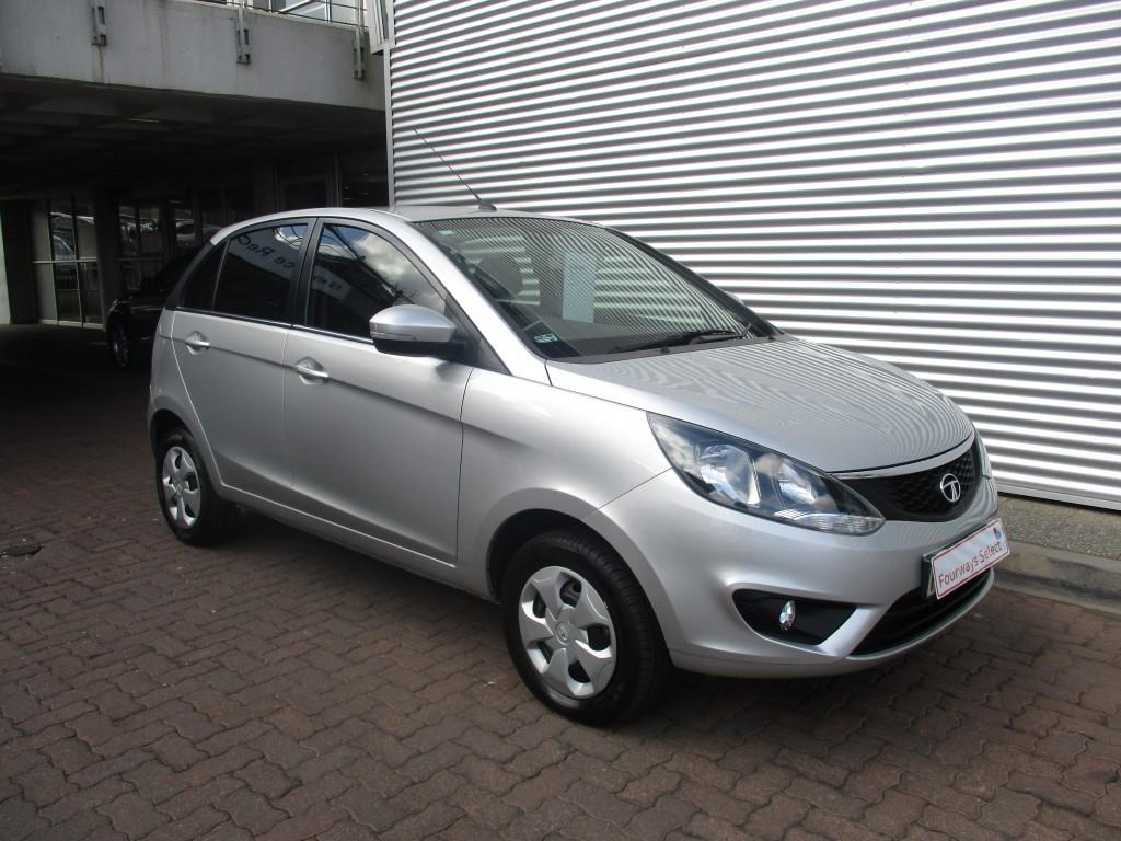 2016-09-19 12:00:00 AM TATA BOLT 1.2T XMS