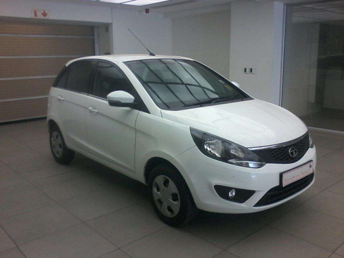 2017-01-18 12:00:00 AM TATA BOLT 1.2T XMS