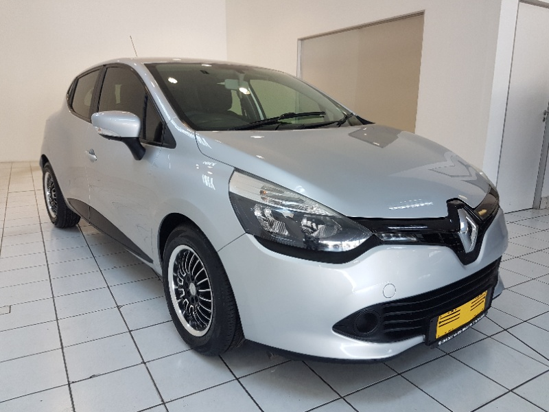 2013 RENAULT CLIO IV 900 T EXPRESSION 5DR (66KW)