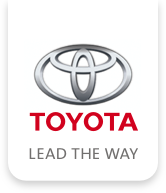 Toyota South Africa Logo