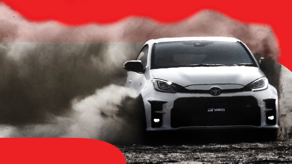 Toyota Automark