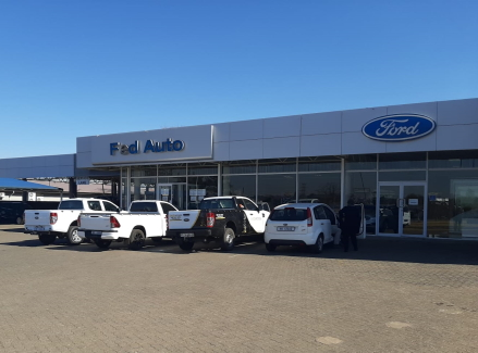 MMG Ford Newcastle