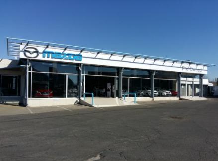 MMG Mazda Newcastle