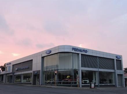 MMG Ford Bethlehem