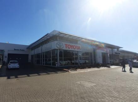 MMG Toyota Newcastle