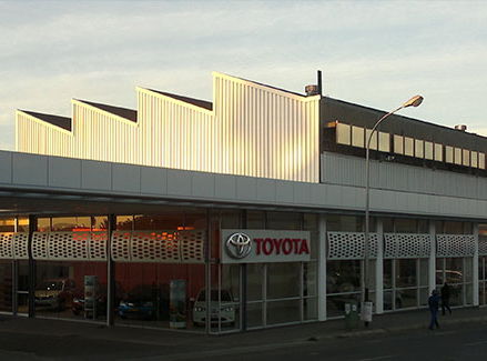 MMG Toyota Ladysmith