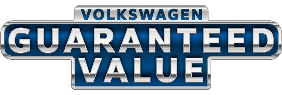 Volkswagen Guarenteed Value