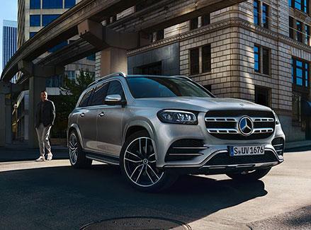 United Motors Secunda Mercedes-Benz