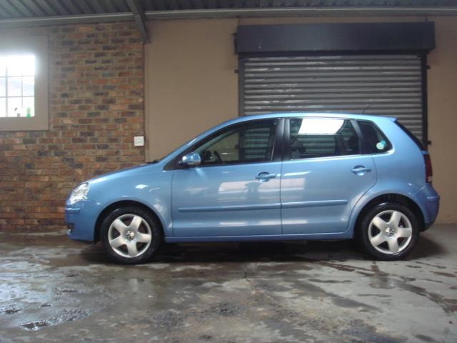 Volkswagen Polo 2.0 2006