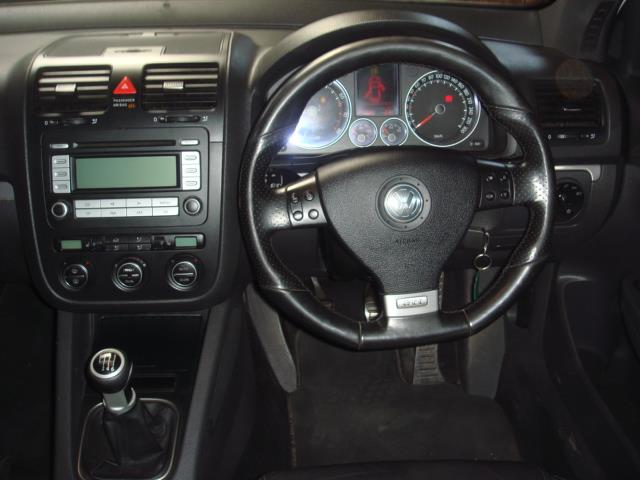 Volkswagen Golf Gti 2.0T 2007