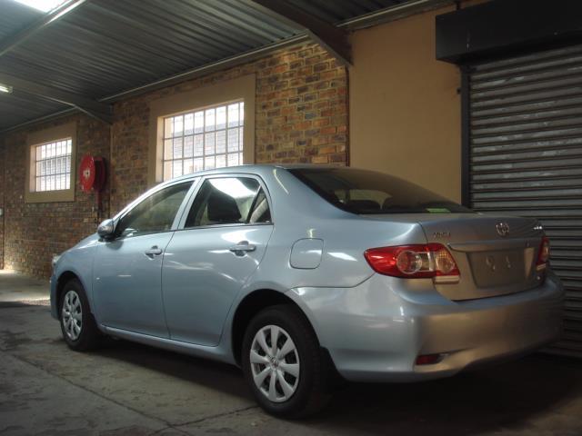 2012 Toyota Corolla For Sale >> Cars - Toyota Corolla 1.6 Professional for sale in Durban (ID:351050233)