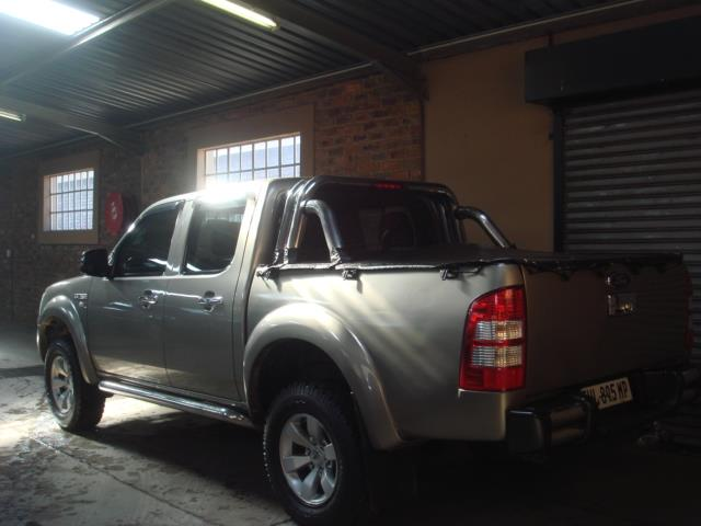 Ford Ranger 3.0Tdci Xle 2007