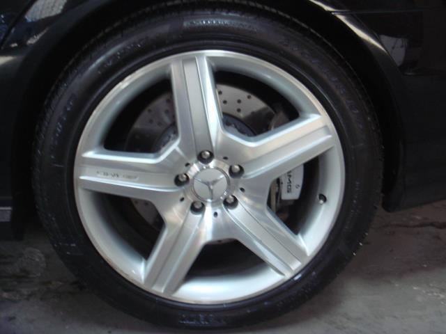 2007 Mercedes-Benz S 63 Amg A/T Image4