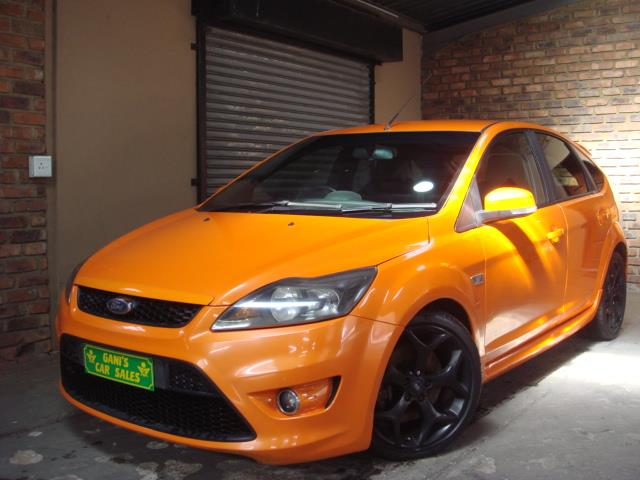 Ford Focus 2.5 St 2010