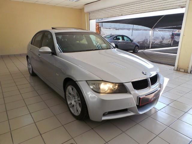 BMW 320d Sport AT