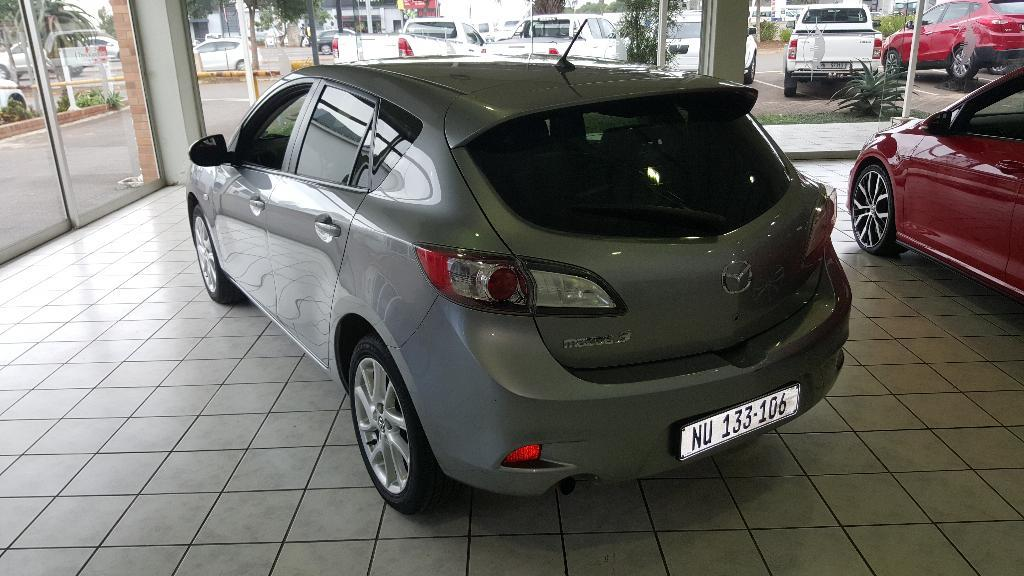2014 Mazda 3 1.6 Sport Dynamic Image3