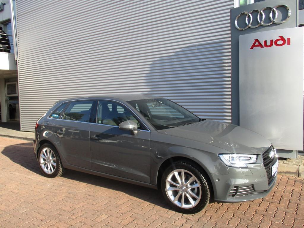 Cars Audi A3 Sportback 1 0 Tfsi Auto Was Listed For R365 000 00 On
