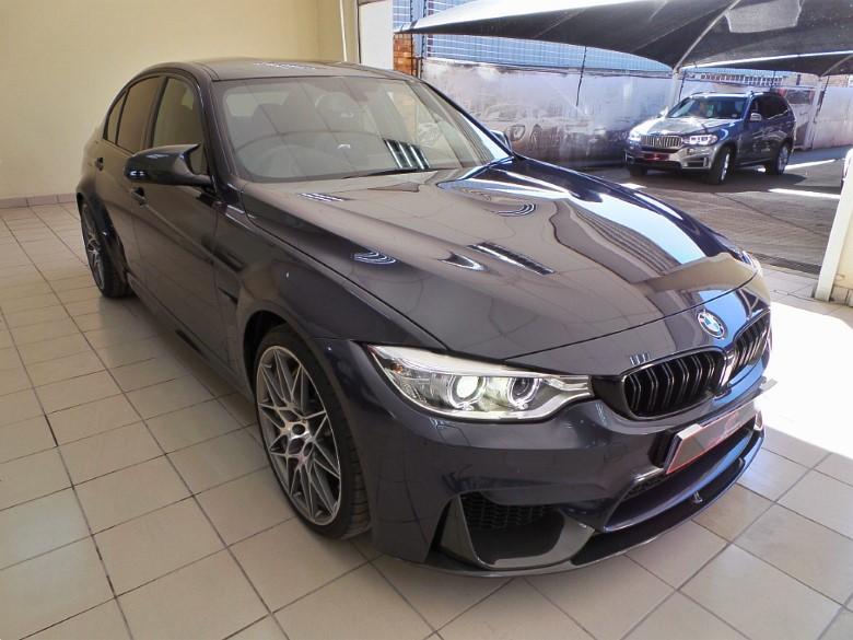 BMW M3 30 Jahre M3 Edition auto