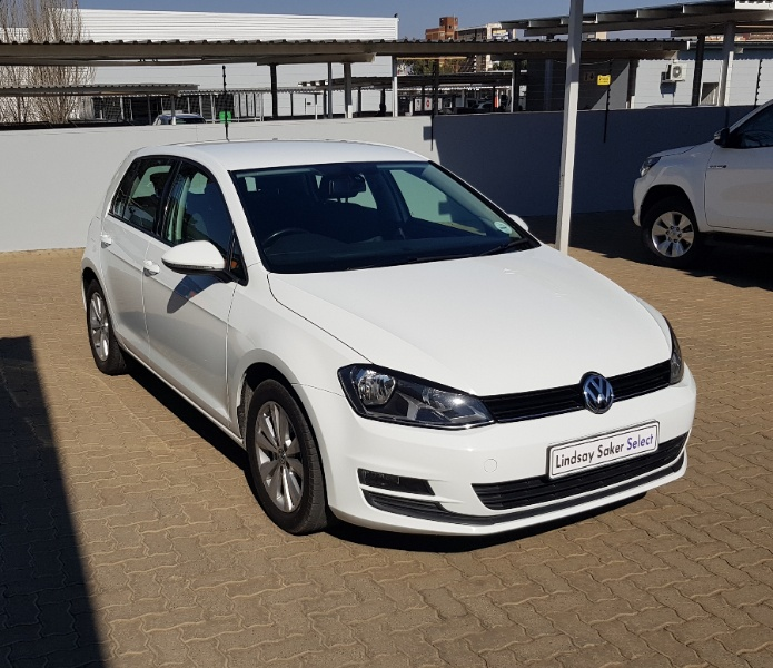 Used Volkswagen Golf Cars For Sale