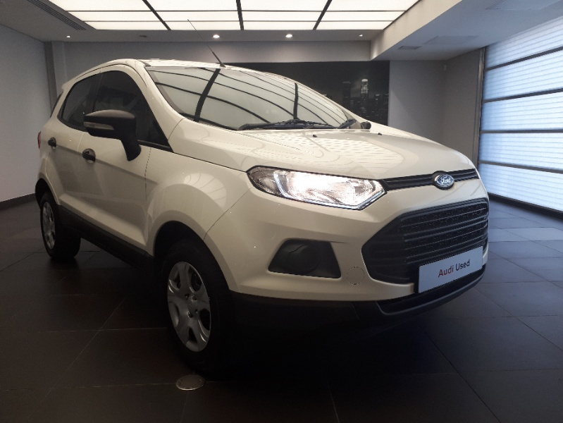 Ford Ecosport  Tivct Ambiente