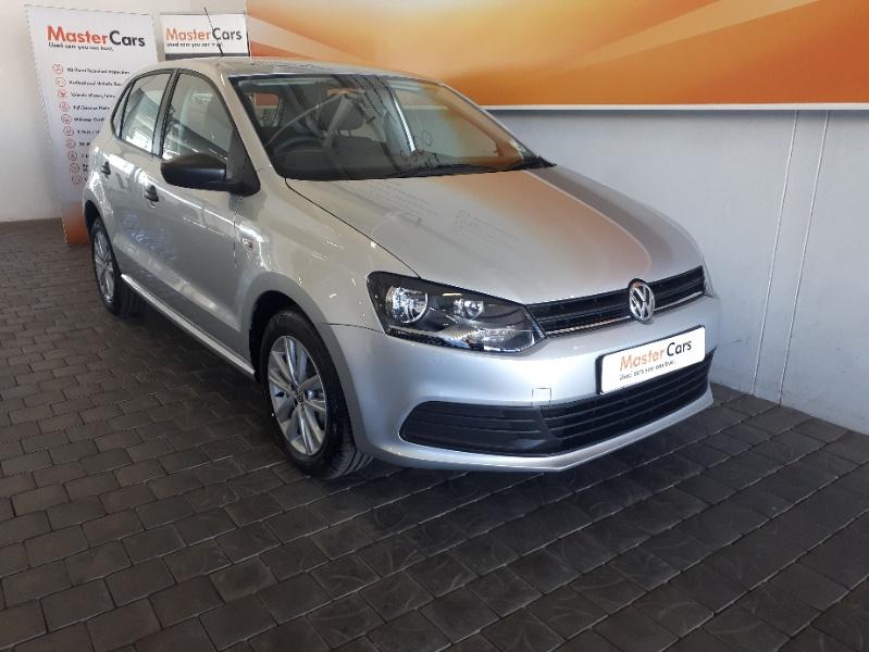 Lindsay Saker Bloemfontein Volkswagen Mastercars