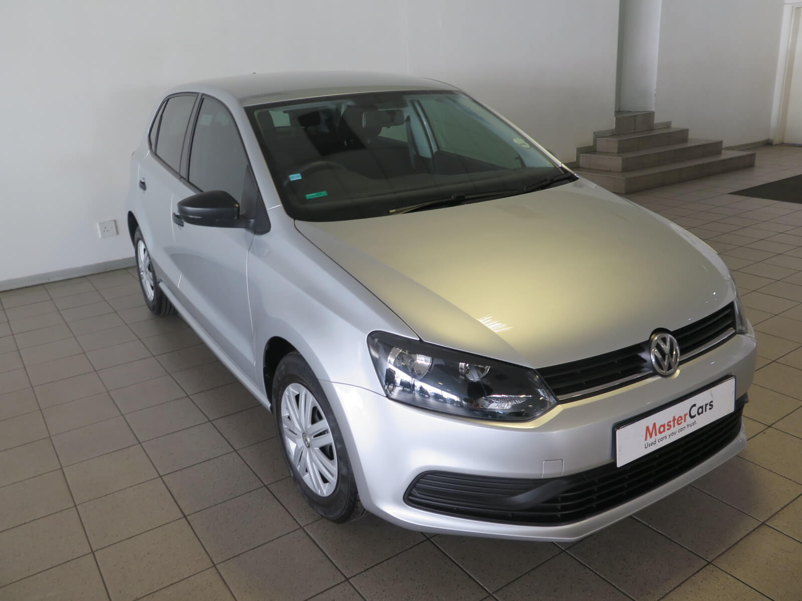 Vw Polo 6 For Sale In Gauteng Olx