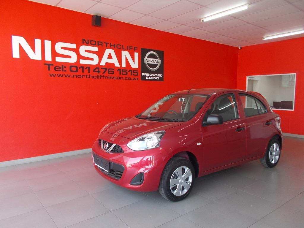 cars nissan micra active 1 2 visia was listed for r149. Black Bedroom Furniture Sets. Home Design Ideas