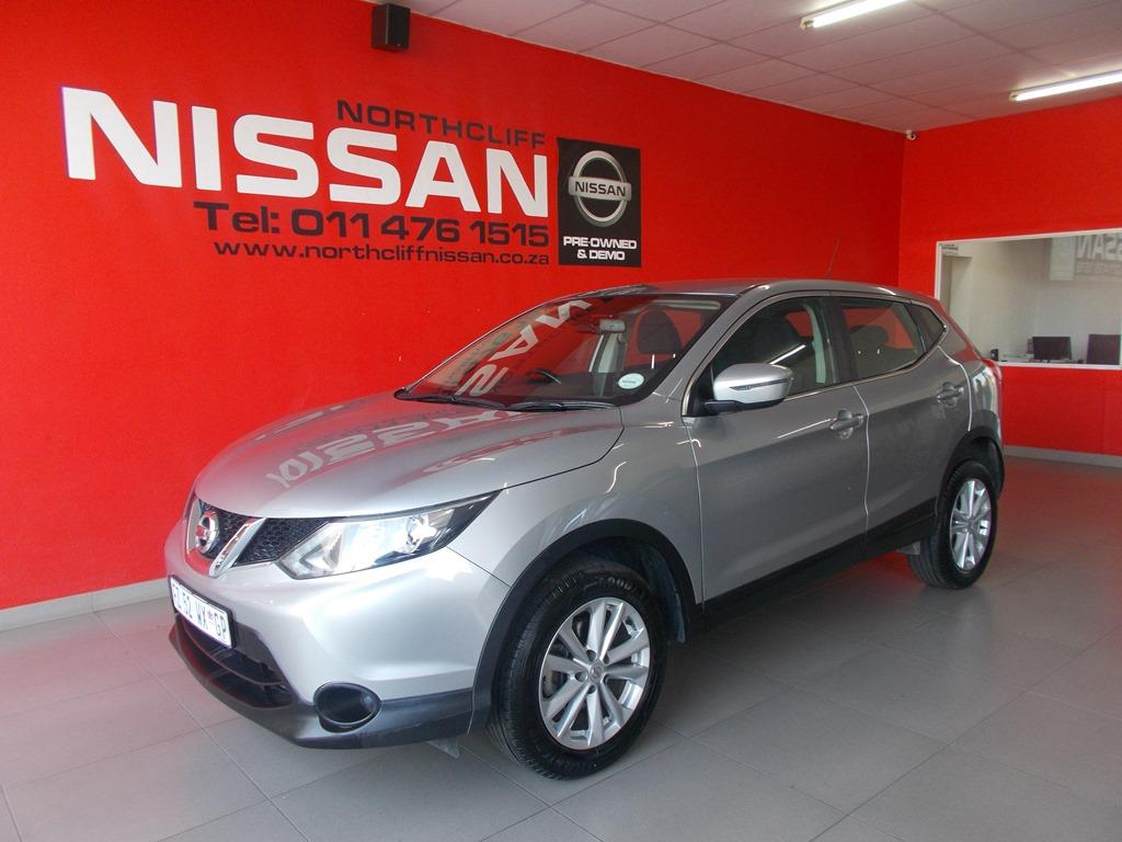 cars nissan qashqai 1 2t acenta cvt was listed for r259. Black Bedroom Furniture Sets. Home Design Ideas