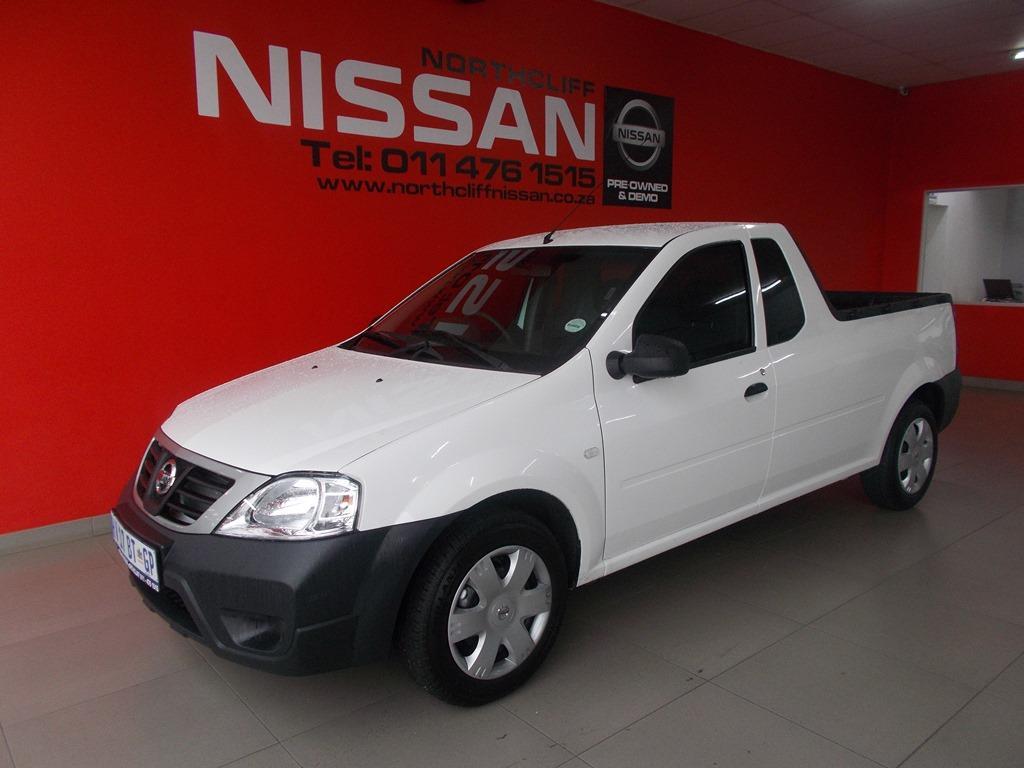 Nissan NP200 1.6 2018