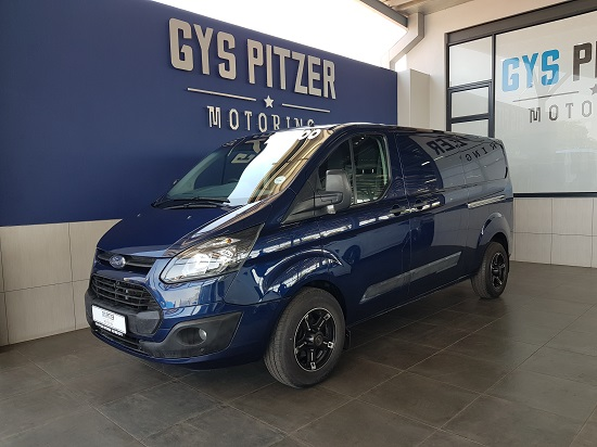 FORD SPECTRON 2.2TDCi 2013