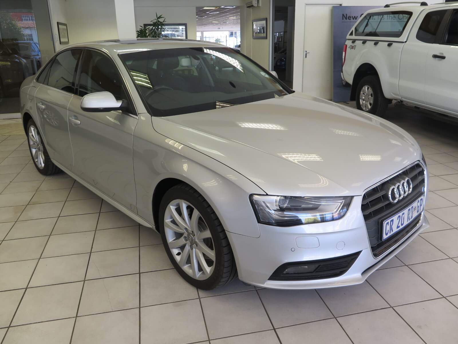 Used New Audi A4 Cars For Sale Imperial Auto