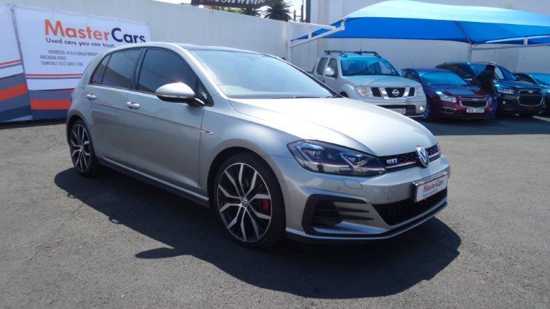 Volkswagen Golf 7 1.4 2018