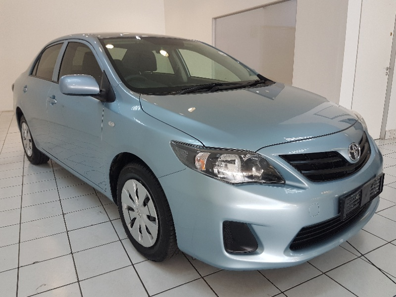 Used Toyota Corolla Cars For Sale Imperial Auto