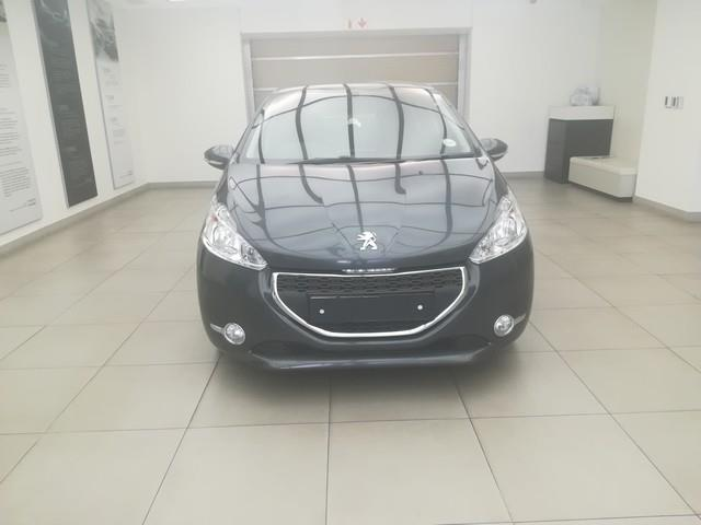 PEUGEOT 208 1.6 HDI ACTIVE 5DR