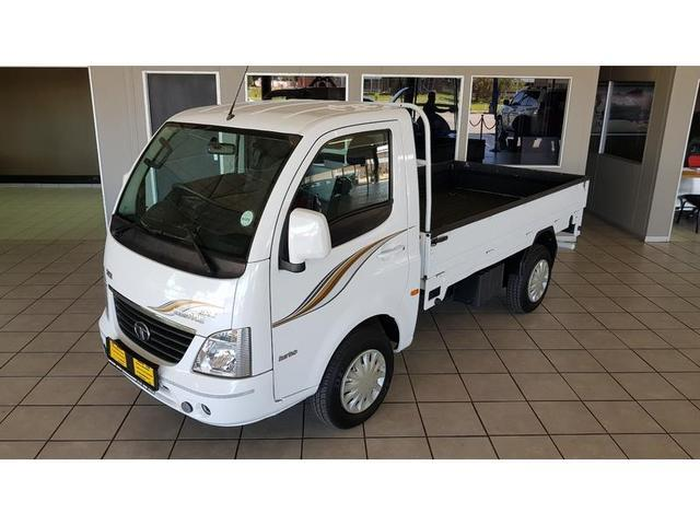 Tata Super Ace 1.4 2016