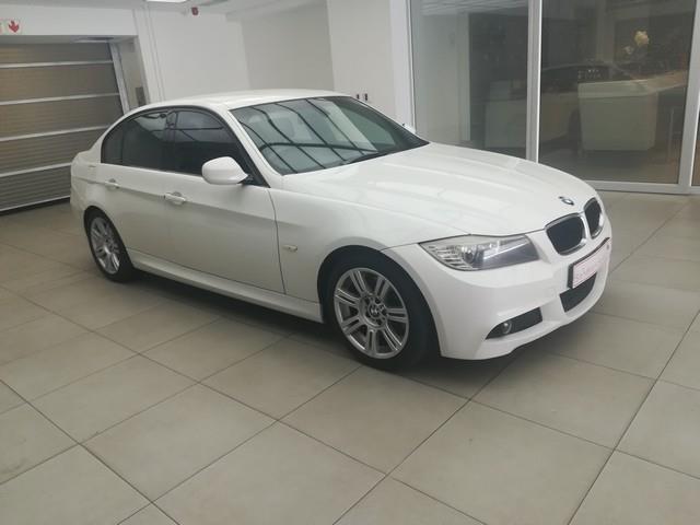 2010 BMW 320d SPORT A/T (E90)