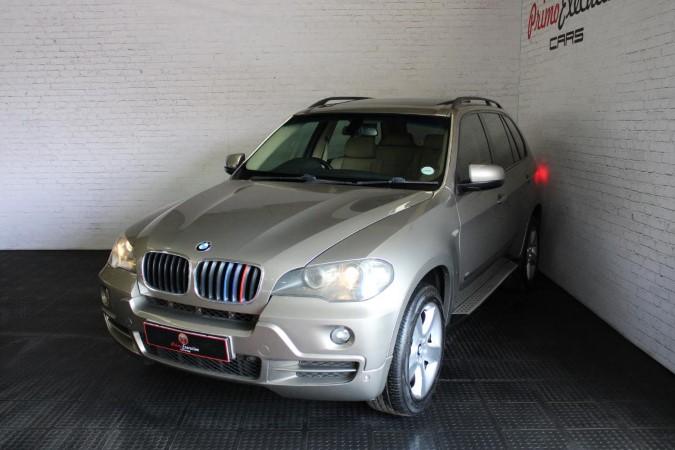 BMW X5 xDrive 30d M-sport A/T (E70)