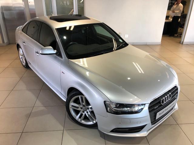 Cars Audi A4 30tdi Quattro For Sale In Durban Id401253475