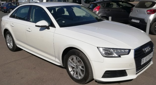 2015 audi a3 a3-1.4 for sale in South Africa