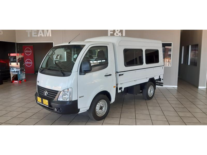Tata Super Ace 1.4 2015