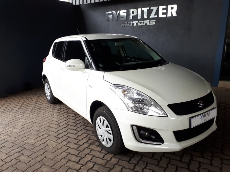 SUZUKI SWIFT 1.2 2017
