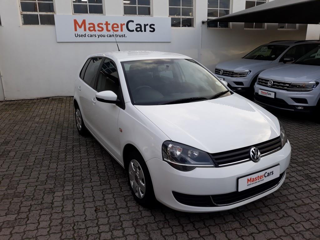 Used Vehicle West Cape Volkswagen