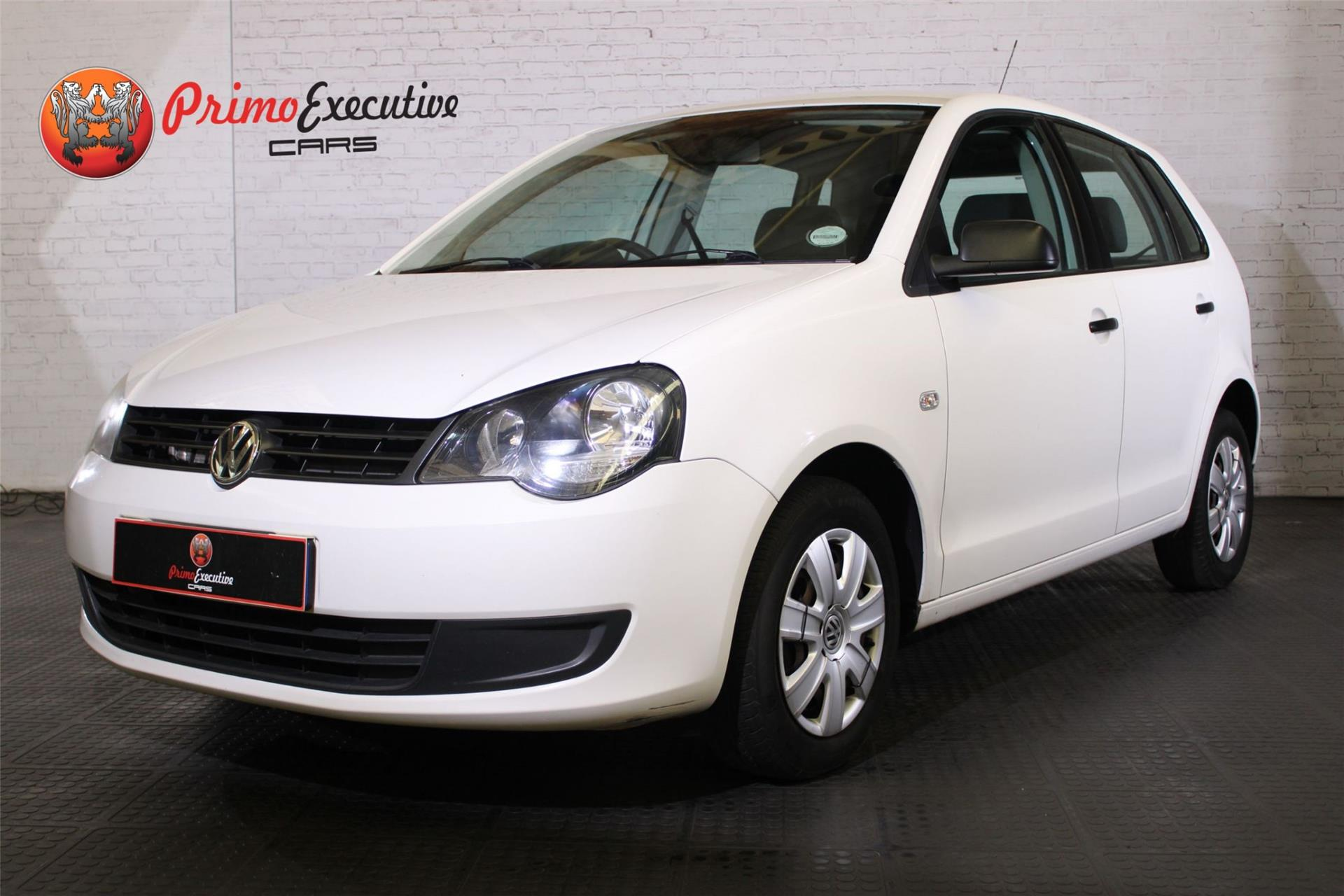 Volkswagen Polo Vivo Hatch 1.4