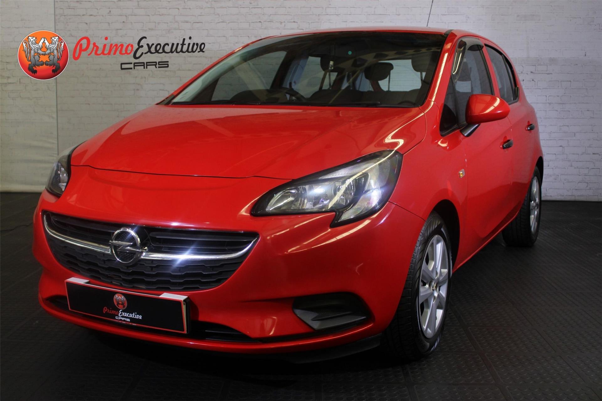 Opel Corsa 1.0T Essentia