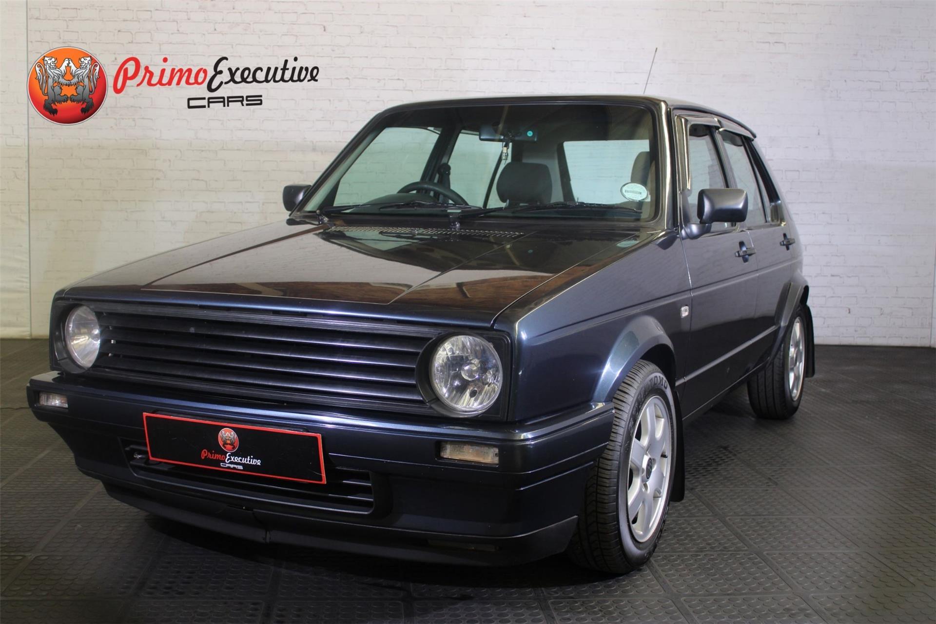 Volkswagen Citi Sport 1.4i