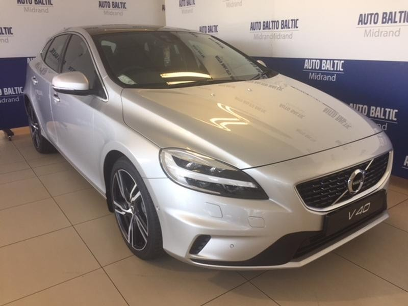 Volvo Used Cars | Used Cars For Sale Midrand | Quality Approved